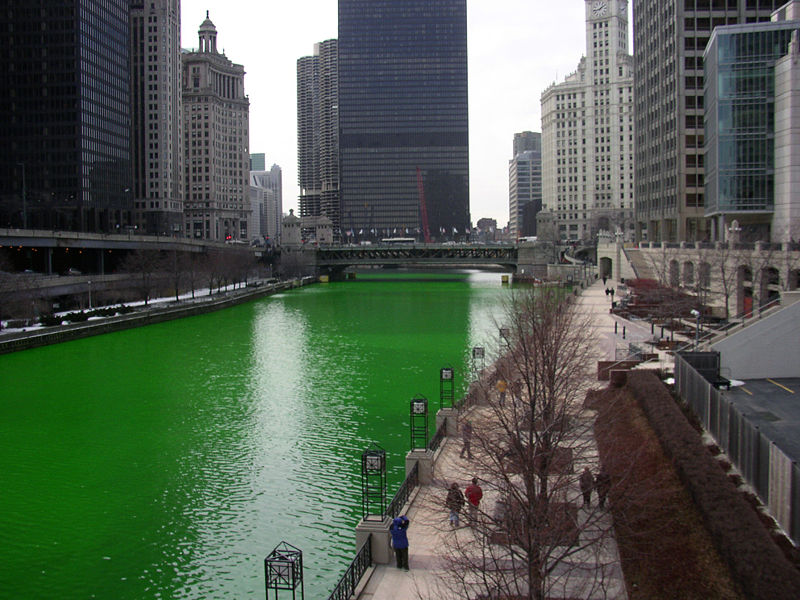 Today is St. Patrick's Day! (2/2)