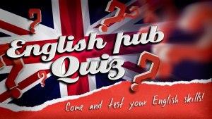 Bild Pub Quiz